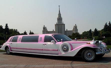 Авто для праздников